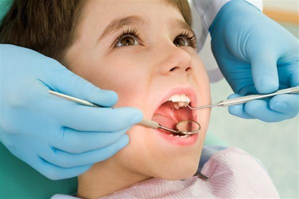 Δωρεάν οδοντιατρικός έλεγχος για τους μικρούς φίλους του Δήμου Αγίας Παρασκευής