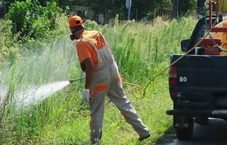 Ξεκίνησε ο πρώτος κύκλος επίγειων ψεκασμών για την καταπολέμηση των κουνουπιών – Ψεκασμοί στον Δήμο Διονύσου και Ωρωπού