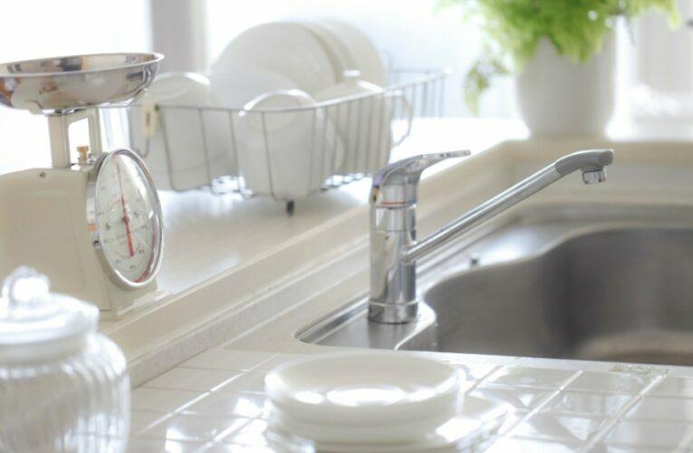 Κάντε το καθάρισμα της κουζίνας 🍽 μετά το μαγείρεμα…εύκολη υπόθεση!