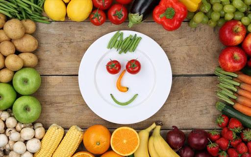 «Χρυσοί» κανόνες για σωστή διατροφή 🍎🥑🍑🍓