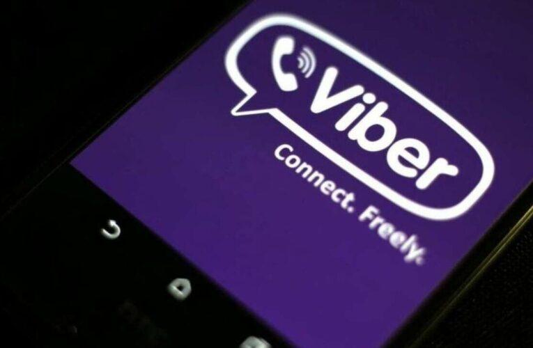 Εντυπωσιακή αύξηση της χρήσης του Viber στην Ελλάδα