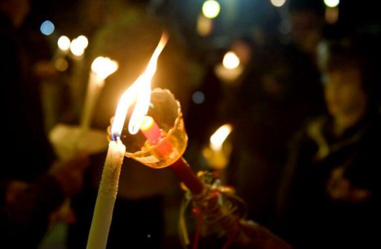 Ιερά Σύνοδος: Ανοιχτοί οι ναοί την Μεγάλη Εβδομάδα – Τι ώρα θα κάνουμε Ανάσταση