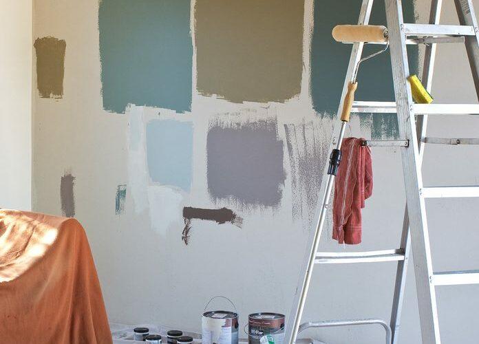 Δημιουργικές και οικονομικές ιδέες διακόσμησης τοίχου…για κάθε γούστο🖼