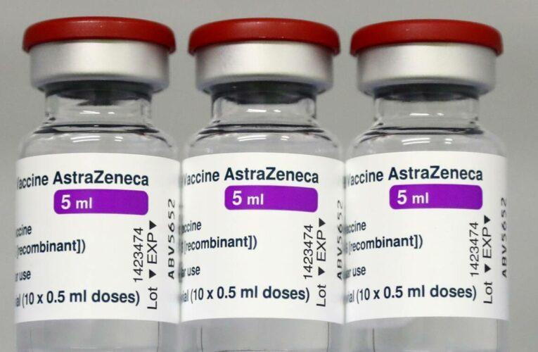Εγκεφαλικά νεκρή η 44χρονη που εμβολιάστηκε με AstraZeneca