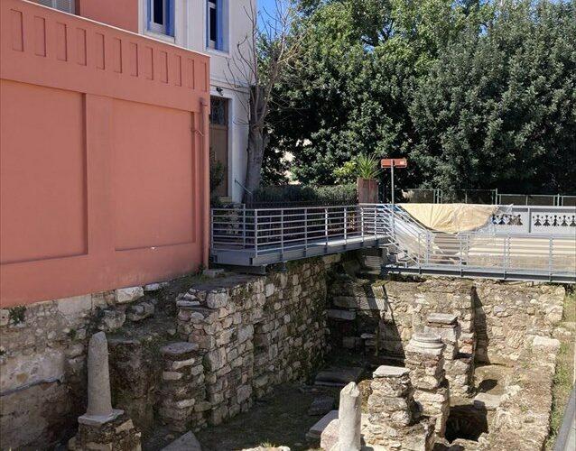 Μουσείο Νεότερου Ελληνικού Πολιτισμού στην καρδιά του ιστορικού κέντρου (pics)