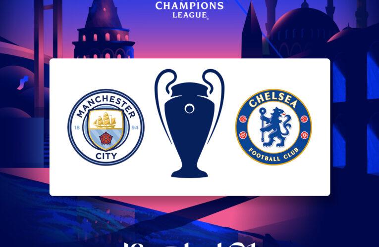 Με Σίτι – Τσέλσι στον τελικό του Champions League οι αθλητικές μεταδόσεις (29/05)