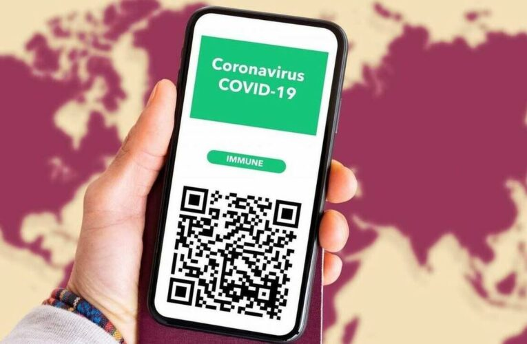 Green Pass: Σε εφαρμογή από σήμερα το Ευρωπαϊκό Ψηφιακό Πιστοποιητικό Covid