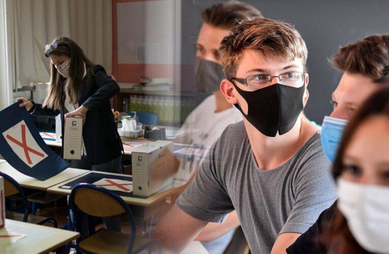 Κορονοϊός – Έρευνα: Εξίσου μεταδοτικά με τους ενήλικες τα παιδιά