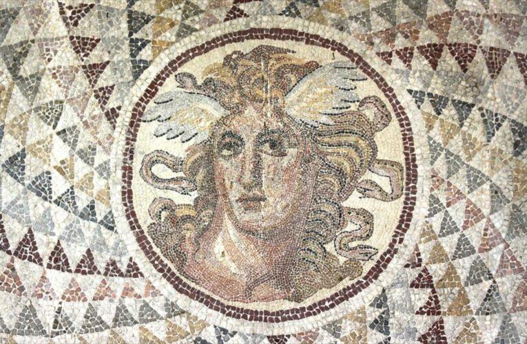 «Το μοιραίο βλέμμα της Μέδουσας» στο Εθνικό Αρχαιολογικό Μουσείο
