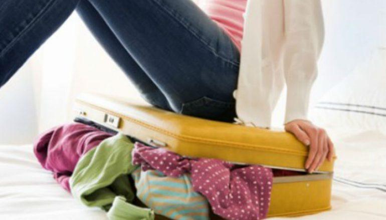 """""""Μυστικά"""" για μια τέλεια βαλίτσα 👒👙🤿 2ήμερης απόδρασης!"""