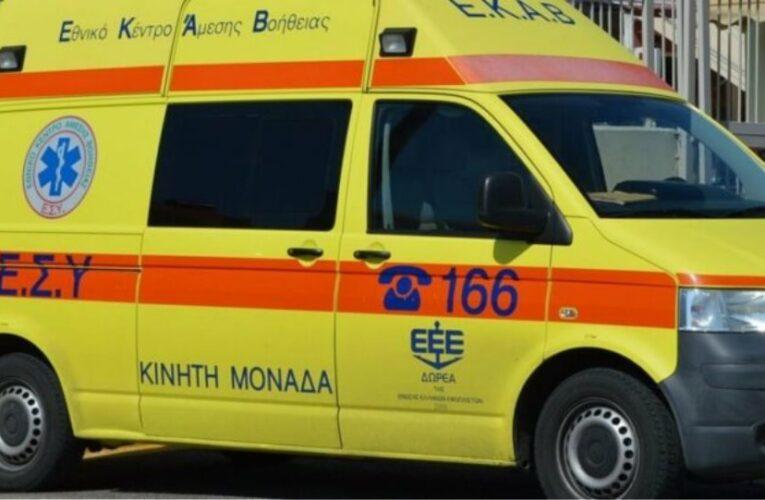 Νεκρό βρέθηκε ένα 10χρονο αγοράκι στο Λαγονήσι