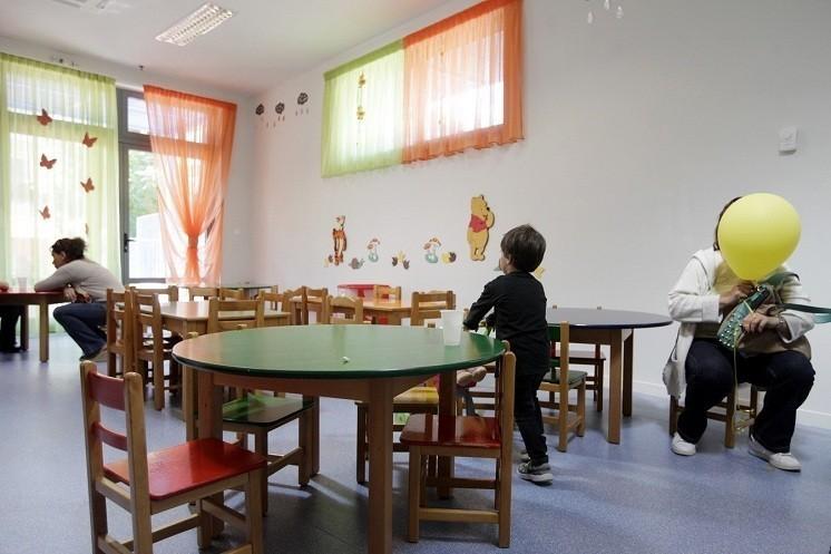 Ξεκινούν οι αιτήσεις για το voucher φιλοξενίας στους παιδικούς σταθμούς