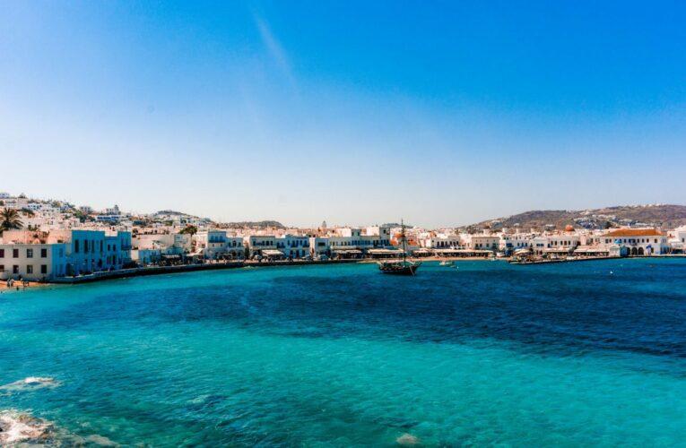 World Travel Awards: Η Ελλάδα, ο κορυφαίος προορισμός στην Ευρώπη για το 2021