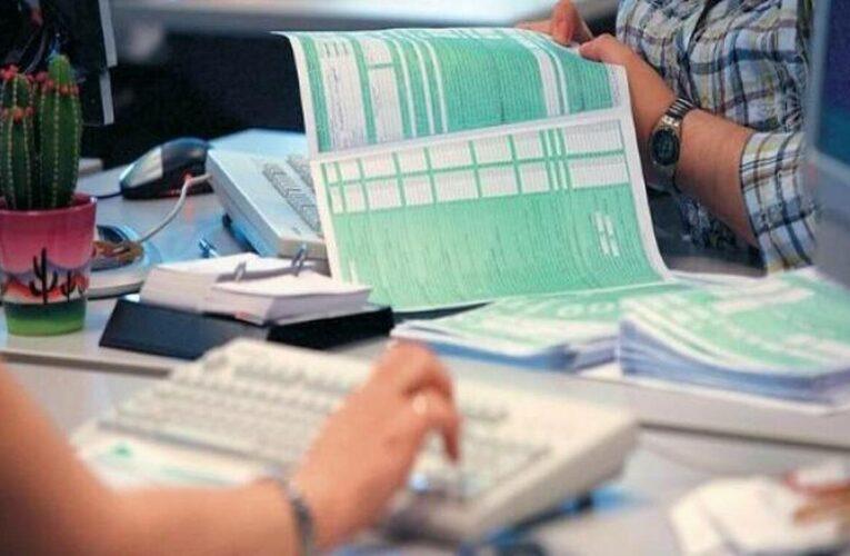 Παράταση προθεσμίας για τις φορολογικές δηλώσεις