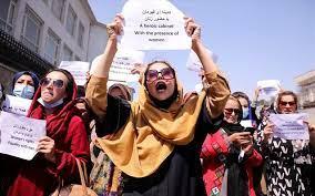 Αφγανιστάν: Γυναίκες δικαστές καταδιώκονται από πρώην κρατούμενους
