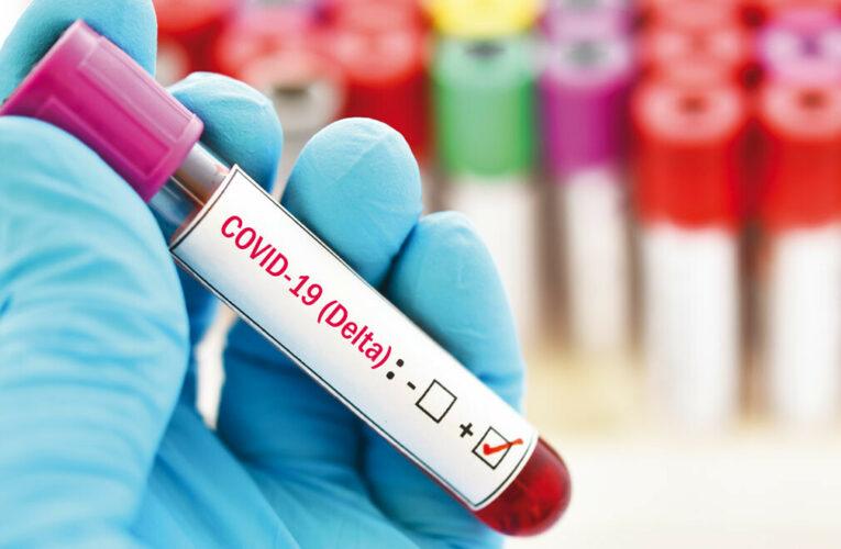 Τα νέα δεδομένα για τους εμβολιασμένους και μη με την μετάλλαξη Δέλτα