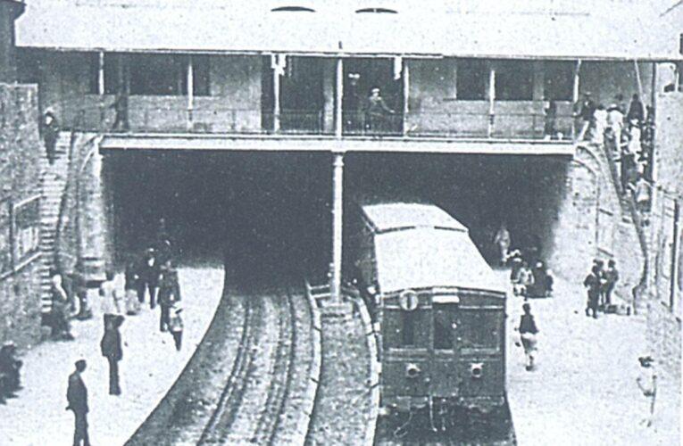 Πειραιάς – Κηφισιά: Η ιστορία του πολυσύχναστου σιδηροδρόμου