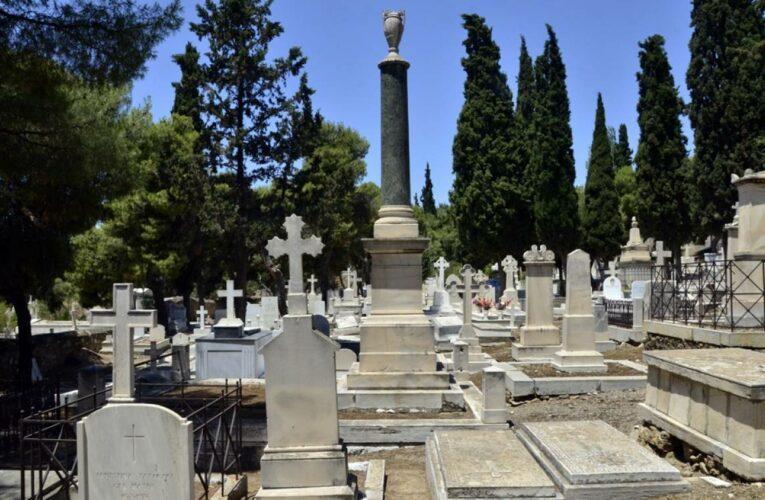 Κορονοϊός – Αρνητές ζητούν εκταφή συγγενών τους για να διαπιστώσουν αν πέθαναν από κορονοϊό