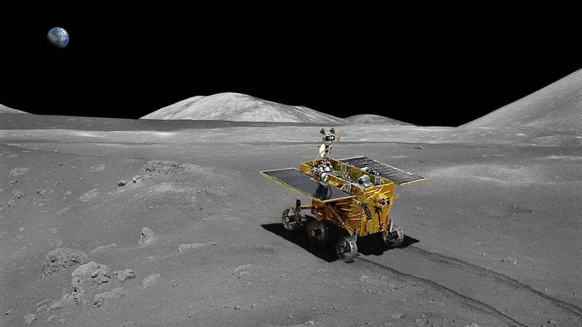 Η NASA επέλεξε την περιοχή που θα στείλει το ρόβερ αναζήτησης νερού