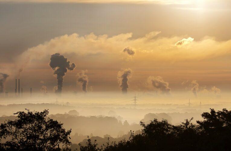 ΠΟΥ: 7 εκατ. πρόωροι θάνατοι κάθε χρόνο οφείλονται στην ατμοσφαιρική ρύπανση