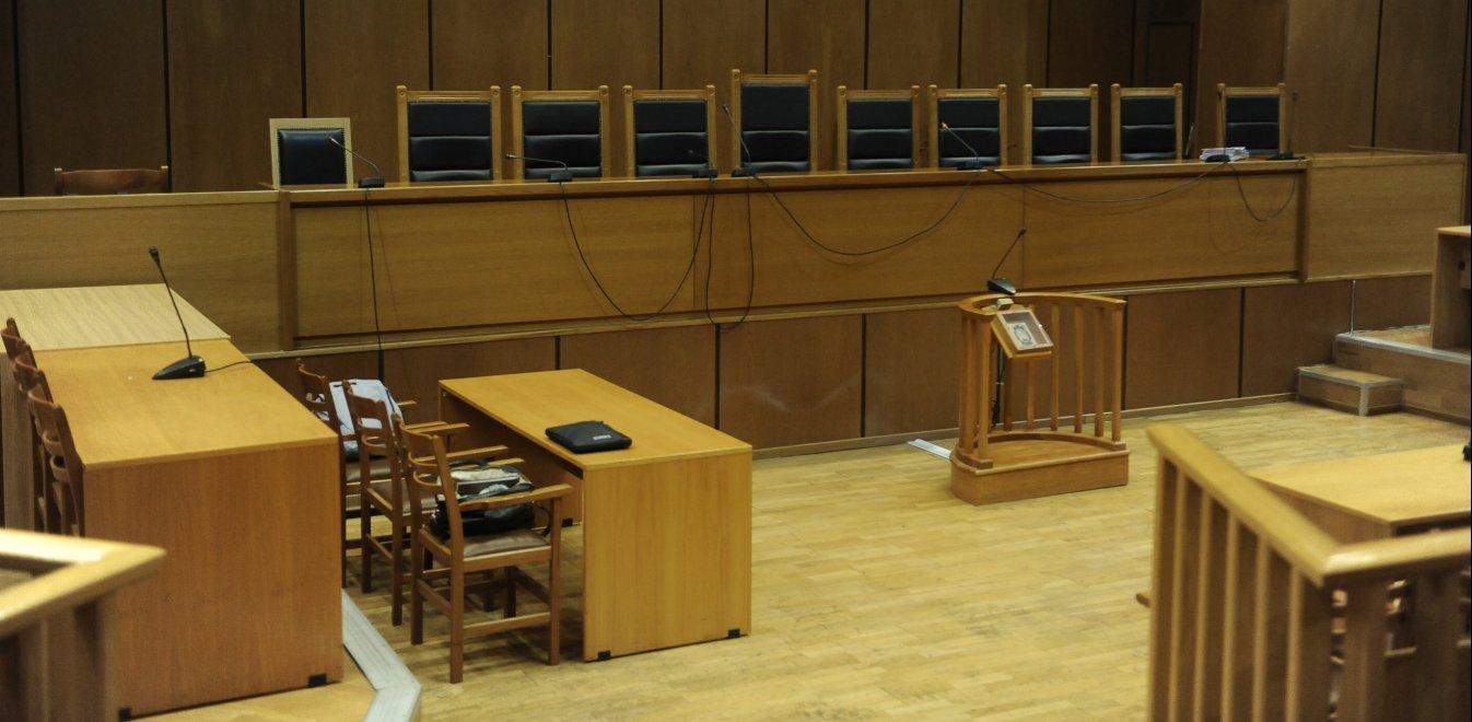 Σημαντικές αλλαγές στον Ποινικό Κώδικα - Ισόβια μόνο για ειδεχθή εγκλήματα