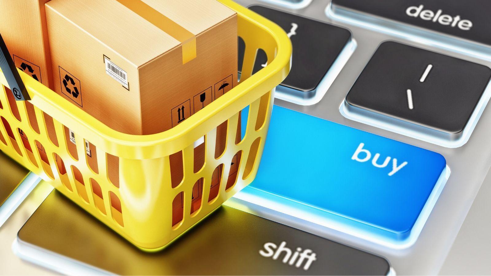 Δημιουργία και αναβάθμιση e-shop - Επιδότηση έως 5.000 ευρώ