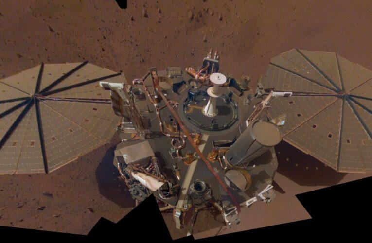 Σεισμό διάρκειας 1,5 ώρας κατέγραψε ο σεισμογράφος της NASA στον Άρη