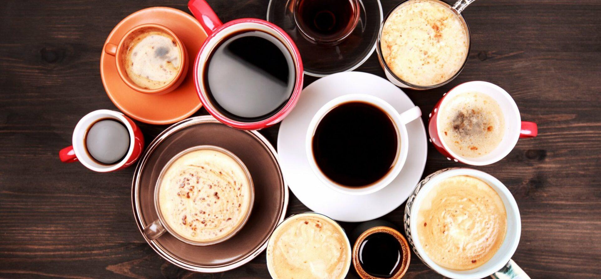 Ποιο είναι το αποτύπωμα της καθημερινής κατανάλωσης καφέ στο περιβάλλον;