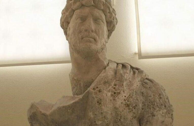 Σπουδαία αρχαιολογική ανακάλυψη στην Αρχαία Λύττο της Κρήτης