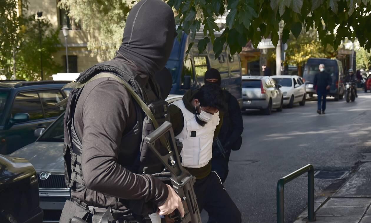 Τρομοκράτης του ISIS συνελήφθη στο κέντρο της Αθήνας - Οδηγήθηκε σήμερα στον εισαγγελέα