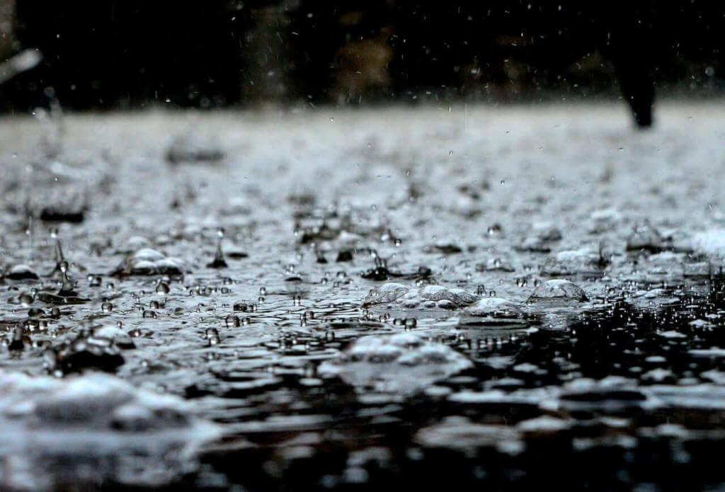 Διπλάσιες οι ακραίες βροχοπτώσεις στην Αττική την τελευταία 30ετία